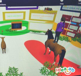 aula virtuale coding